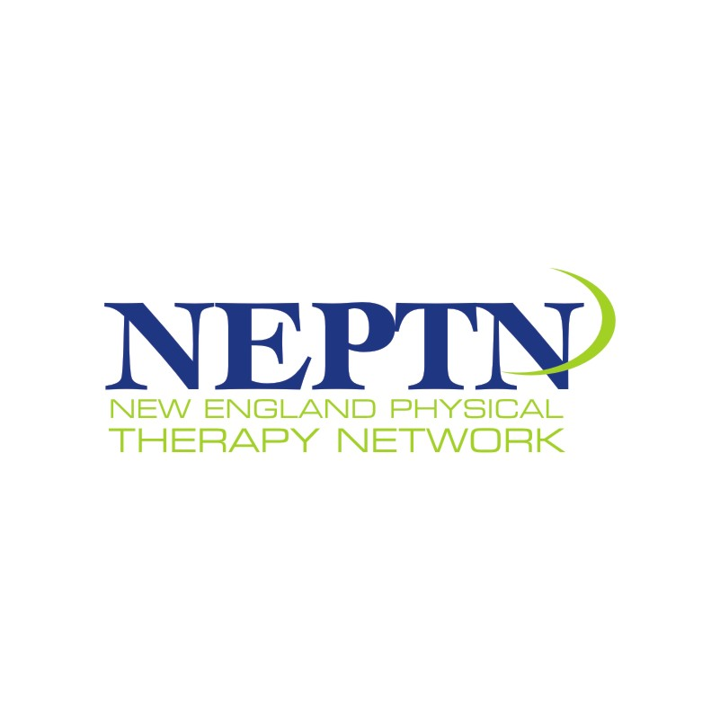 Logo Design by Private User - Entry No. 28 in the Logo Design Contest Fun Logo Design for NEPTN - New England Physical Therapy Network.
