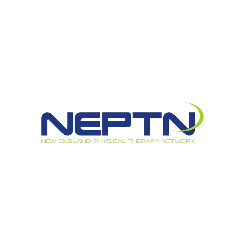 Logo Design by Private User - Entry No. 29 in the Logo Design Contest Fun Logo Design for NEPTN - New England Physical Therapy Network.