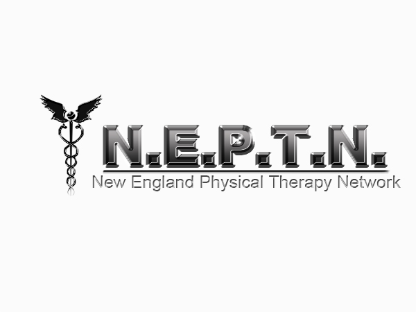 Logo Design by Mythos Designs - Entry No. 30 in the Logo Design Contest Fun Logo Design for NEPTN - New England Physical Therapy Network.