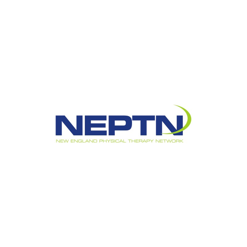 Logo Design by Private User - Entry No. 31 in the Logo Design Contest Fun Logo Design for NEPTN - New England Physical Therapy Network.