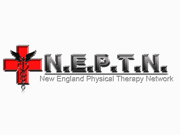 Logo Design by Mythos Designs - Entry No. 32 in the Logo Design Contest Fun Logo Design for NEPTN - New England Physical Therapy Network.