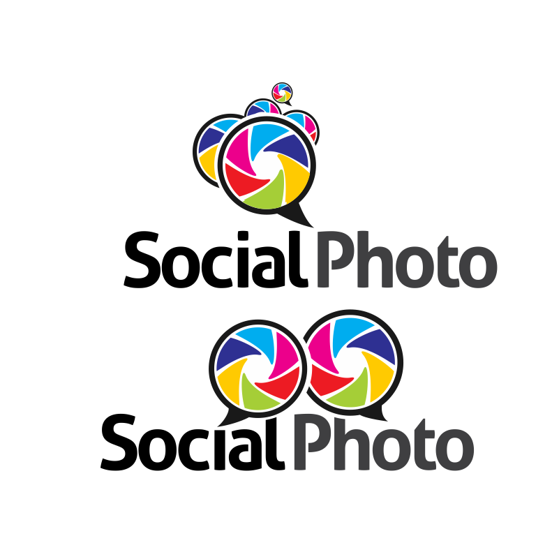 Logo Design by moisesf - Entry No. 61 in the Logo Design Contest New Logo Design for the social photo.