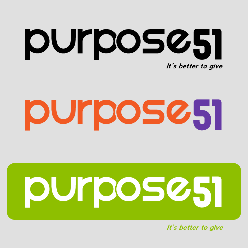 Logo Design by geekdesign - Entry No. 94 in the Logo Design Contest Purpose, Inc..