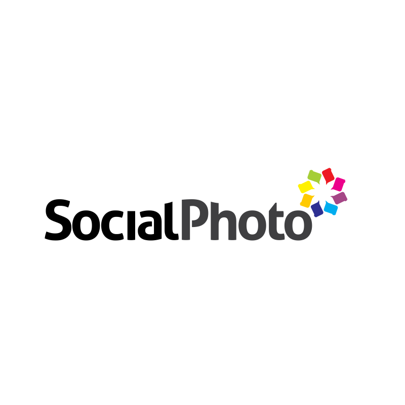 Logo Design by moisesf - Entry No. 62 in the Logo Design Contest New Logo Design for the social photo.