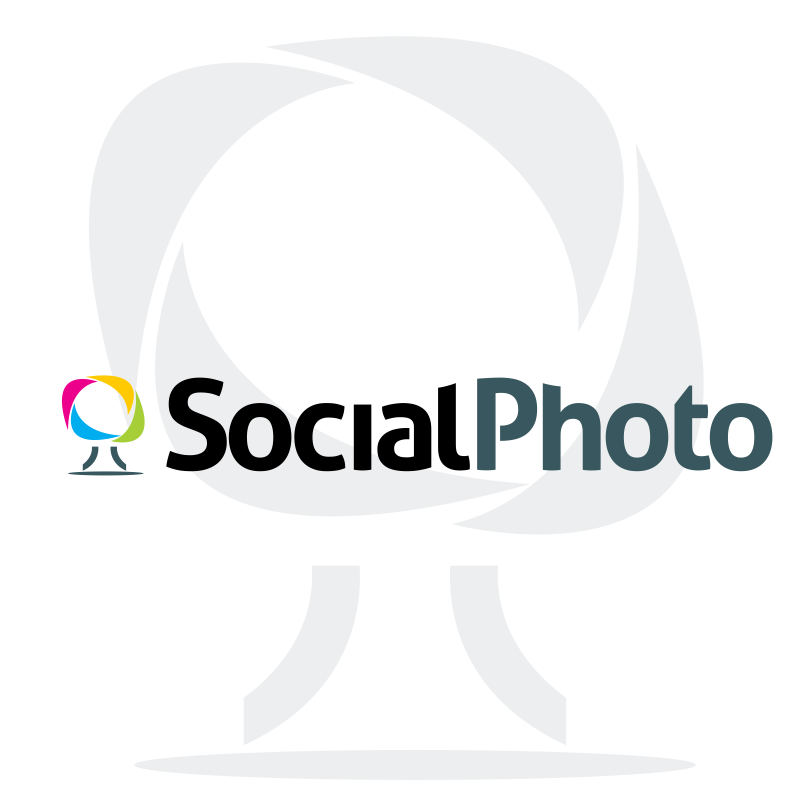 Logo Design by moisesf - Entry No. 63 in the Logo Design Contest New Logo Design for the social photo.