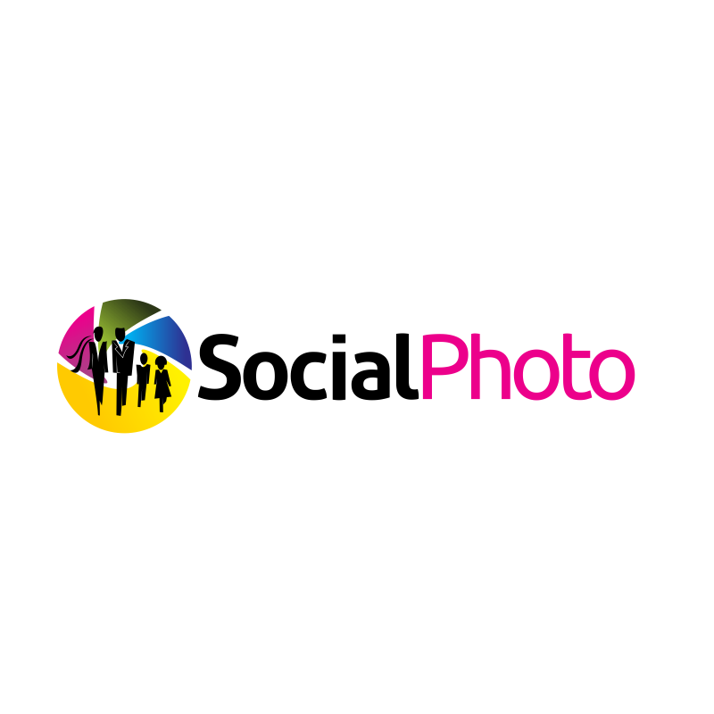 Logo Design by moisesf - Entry No. 64 in the Logo Design Contest New Logo Design for the social photo.