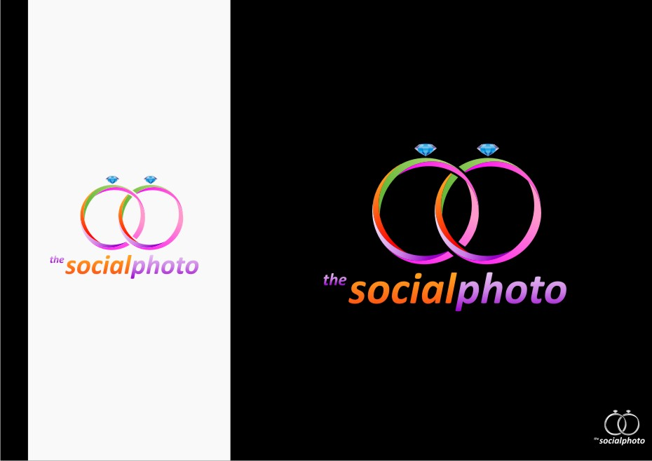 Logo Design by graphicleaf - Entry No. 67 in the Logo Design Contest New Logo Design for the social photo.