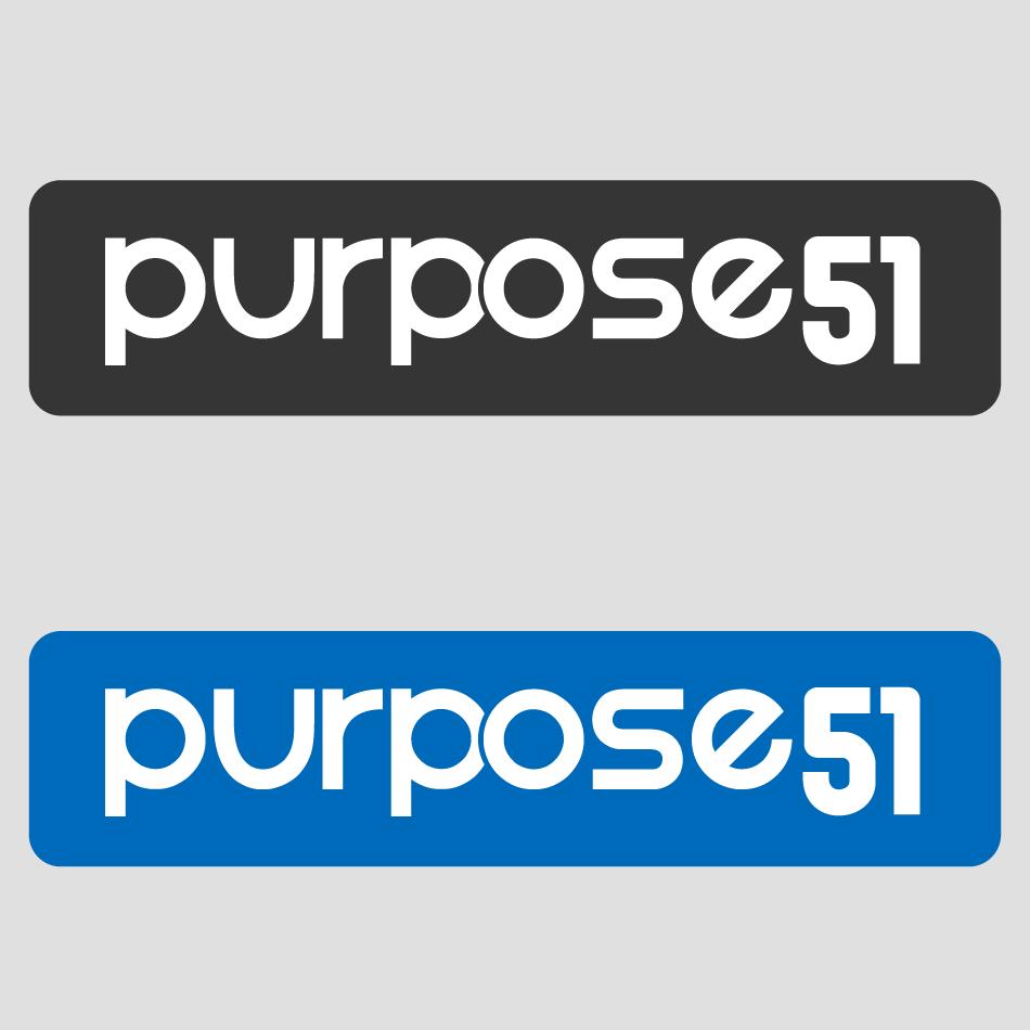 Logo Design by geekdesign - Entry No. 95 in the Logo Design Contest Purpose, Inc..