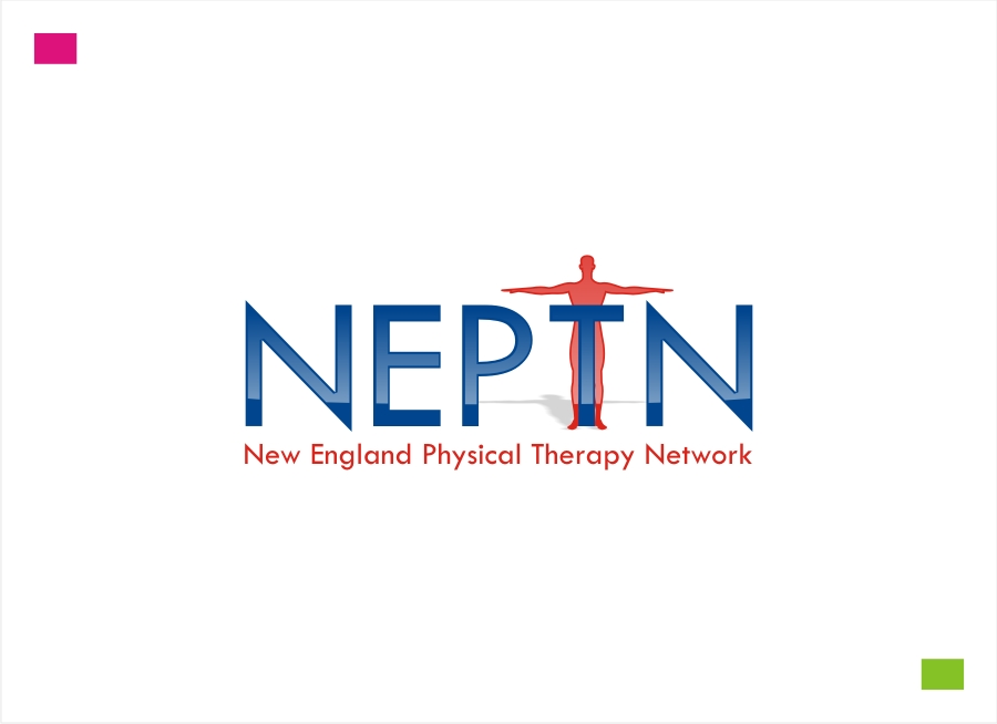 Logo Design by Private User - Entry No. 36 in the Logo Design Contest Fun Logo Design for NEPTN - New England Physical Therapy Network.