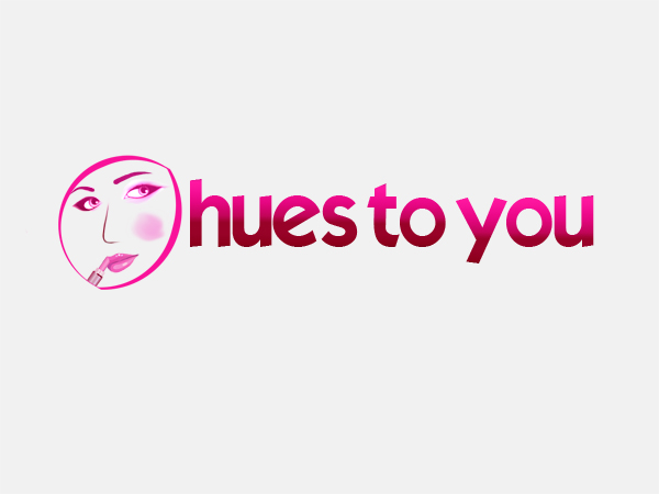 Logo Design by Mythos Designs - Entry No. 187 in the Logo Design Contest Hues To You Logo Design.