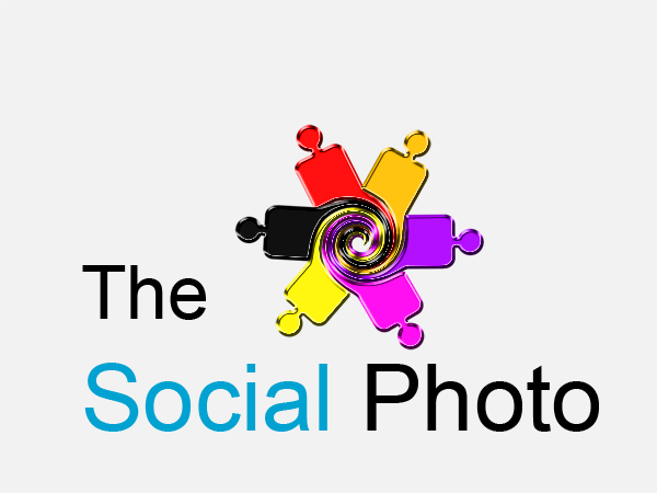 Logo Design by Mythos Designs - Entry No. 79 in the Logo Design Contest New Logo Design for the social photo.