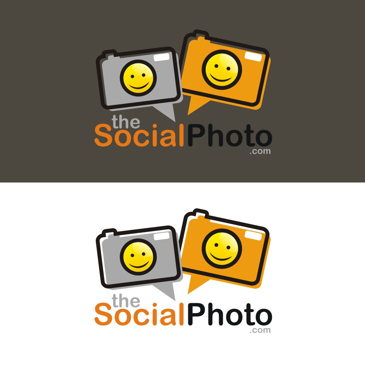 Logo Design by arteo_design - Entry No. 82 in the Logo Design Contest New Logo Design for the social photo.