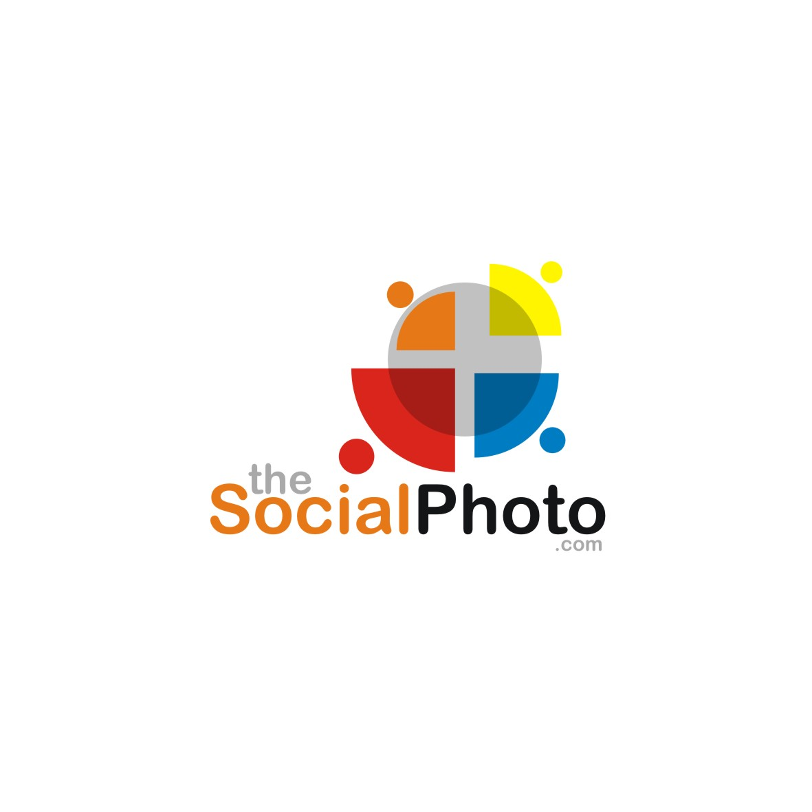 Logo Design by arteo_design - Entry No. 83 in the Logo Design Contest New Logo Design for the social photo.