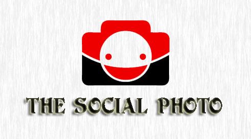 Logo Design by Zemzoumi Radouane - Entry No. 84 in the Logo Design Contest New Logo Design for the social photo.