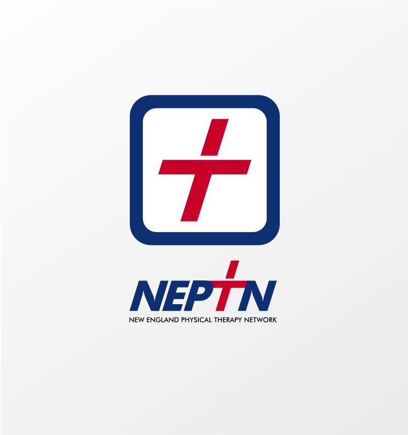 Logo Design by Jorge Sardon - Entry No. 40 in the Logo Design Contest Fun Logo Design for NEPTN - New England Physical Therapy Network.