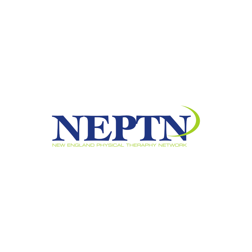 Logo Design by Private User - Entry No. 43 in the Logo Design Contest Fun Logo Design for NEPTN - New England Physical Therapy Network.