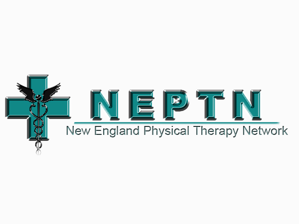 Logo Design by Mythos Designs - Entry No. 56 in the Logo Design Contest Fun Logo Design for NEPTN - New England Physical Therapy Network.