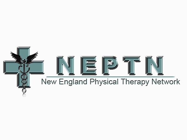 Logo Design by Mythos Designs - Entry No. 58 in the Logo Design Contest Fun Logo Design for NEPTN - New England Physical Therapy Network.