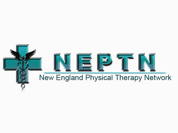 Logo Design by Mythos Designs - Entry No. 59 in the Logo Design Contest Fun Logo Design for NEPTN - New England Physical Therapy Network.