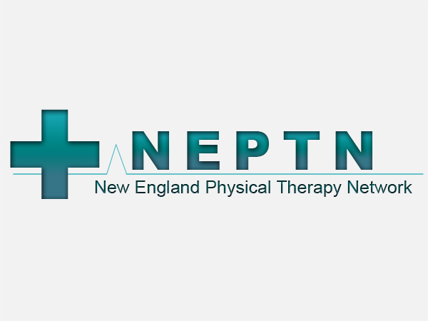 Logo Design by Mythos Designs - Entry No. 61 in the Logo Design Contest Fun Logo Design for NEPTN - New England Physical Therapy Network.