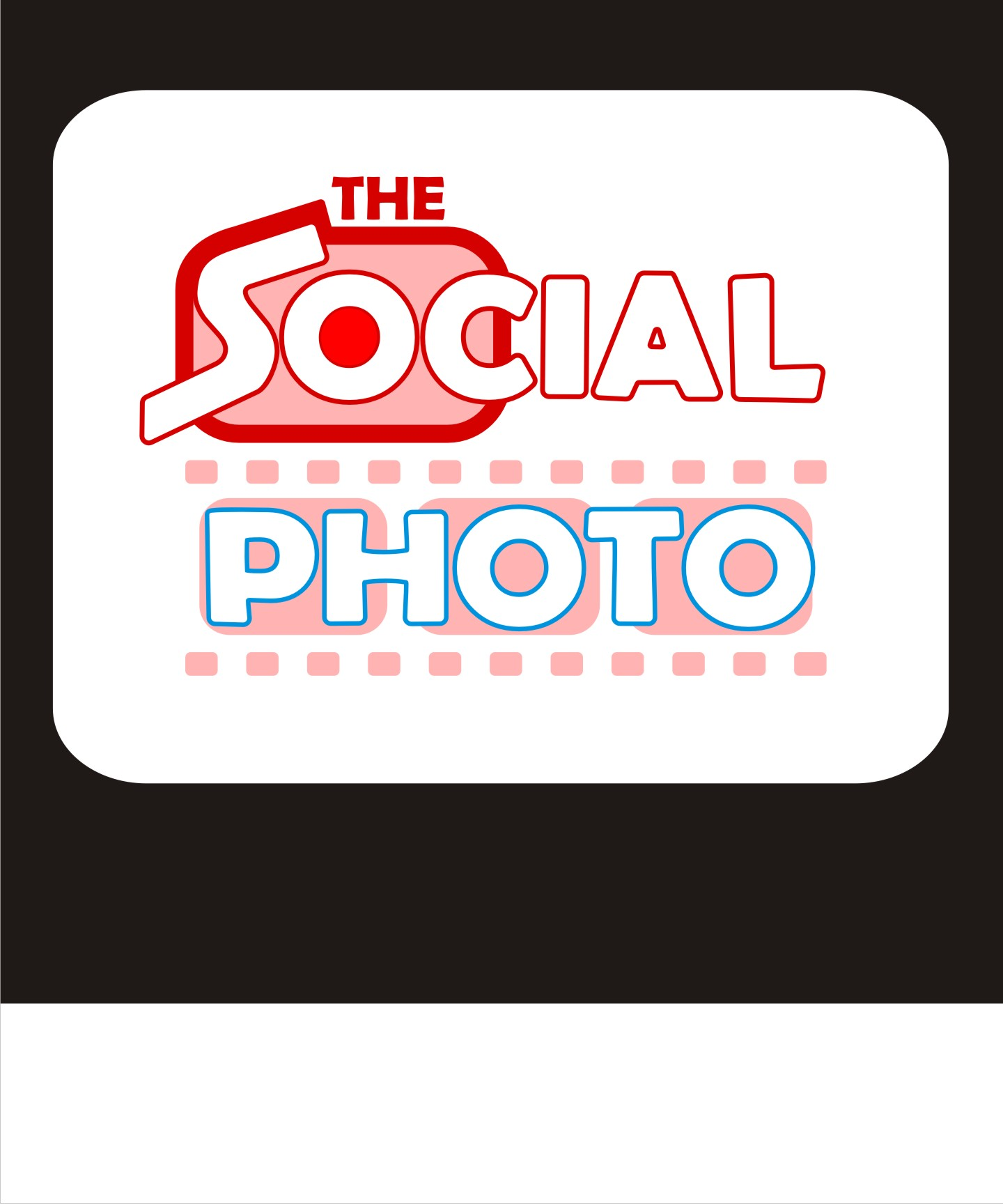 Logo Design by Private User - Entry No. 95 in the Logo Design Contest New Logo Design for the social photo.