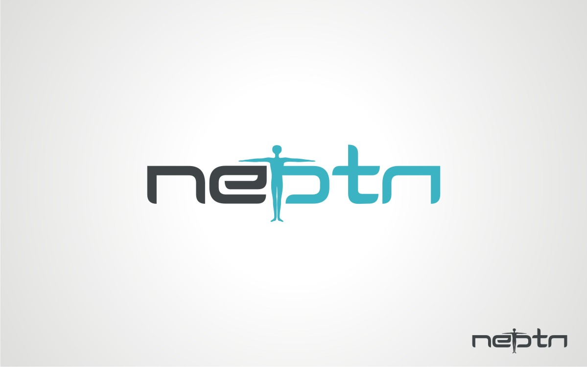 Logo Design by Eric White Origami Associates - Entry No. 64 in the Logo Design Contest Fun Logo Design for NEPTN - New England Physical Therapy Network.