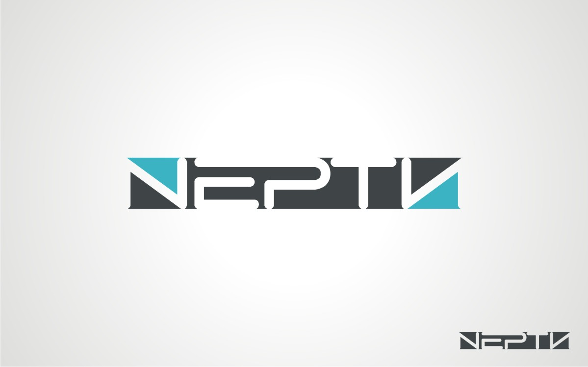 Logo Design by Eric White Origami Associates - Entry No. 65 in the Logo Design Contest Fun Logo Design for NEPTN - New England Physical Therapy Network.