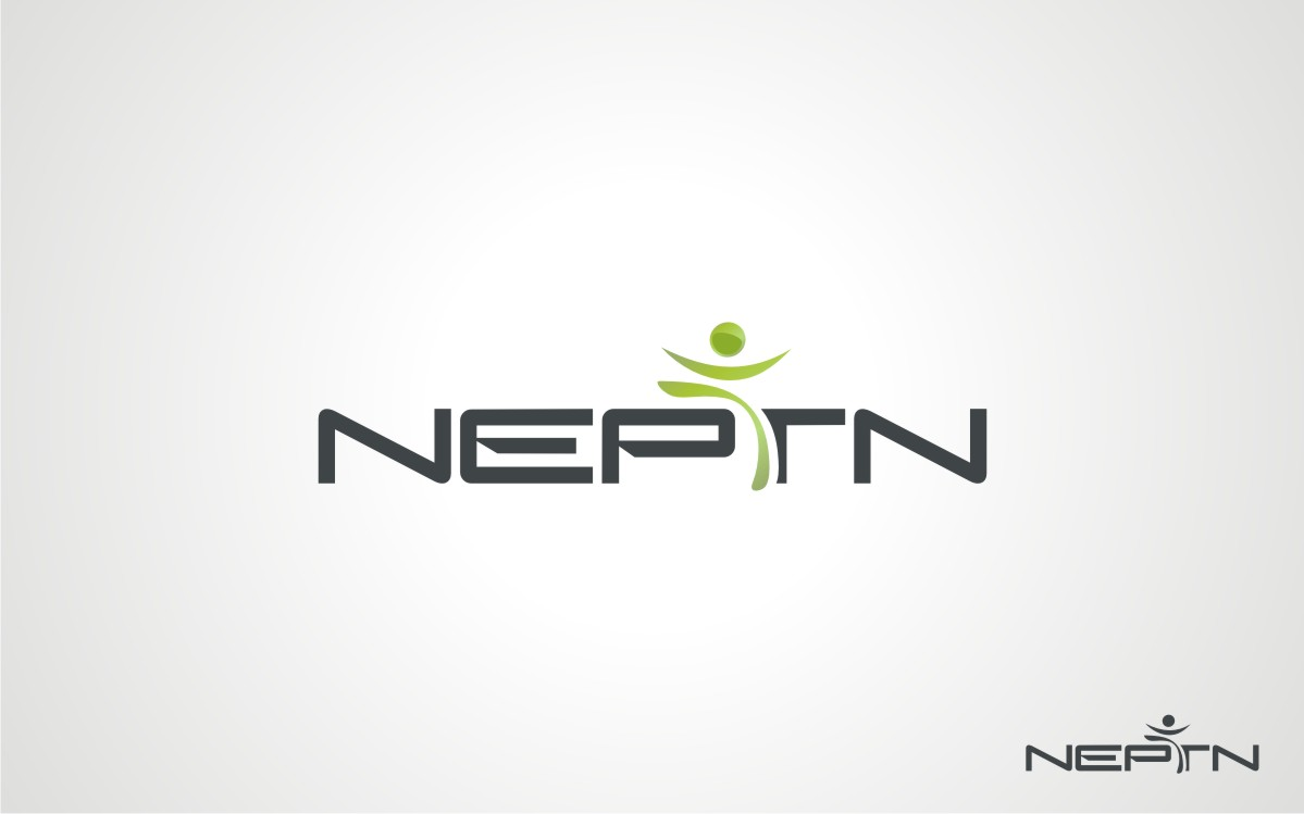 Logo Design by Eric White Origami Associates - Entry No. 66 in the Logo Design Contest Fun Logo Design for NEPTN - New England Physical Therapy Network.