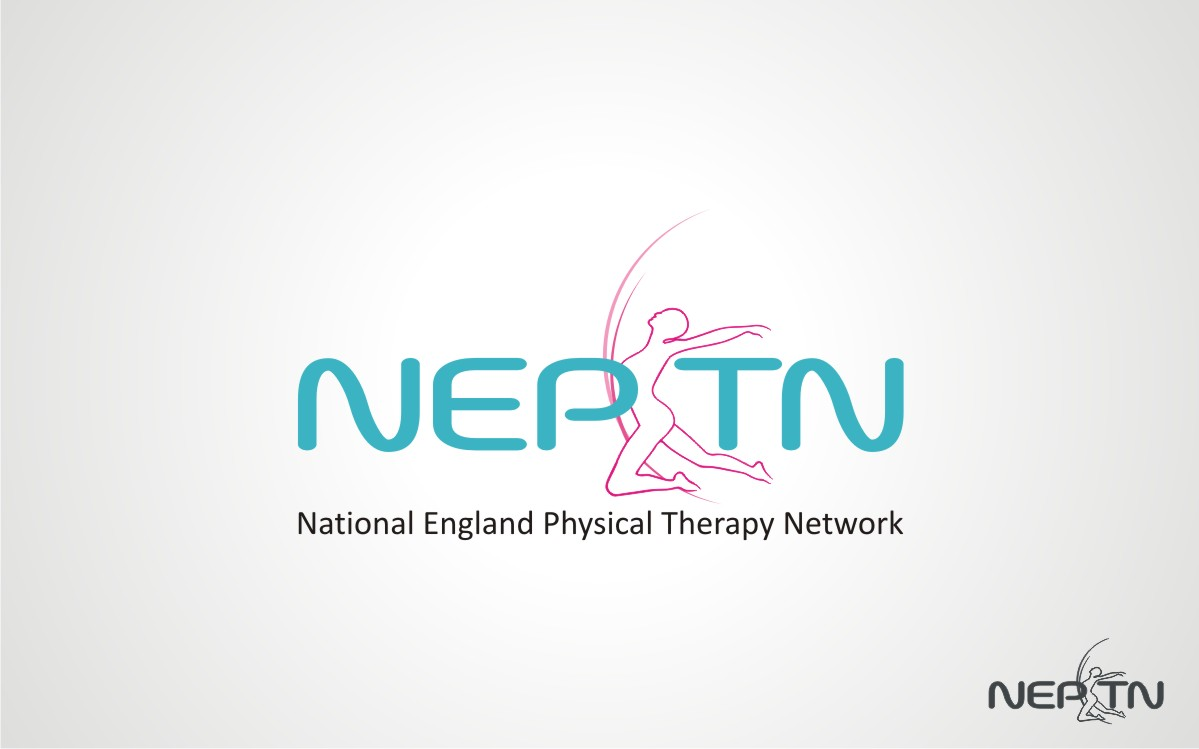 Logo Design by Eric White Origami Associates - Entry No. 69 in the Logo Design Contest Fun Logo Design for NEPTN - New England Physical Therapy Network.