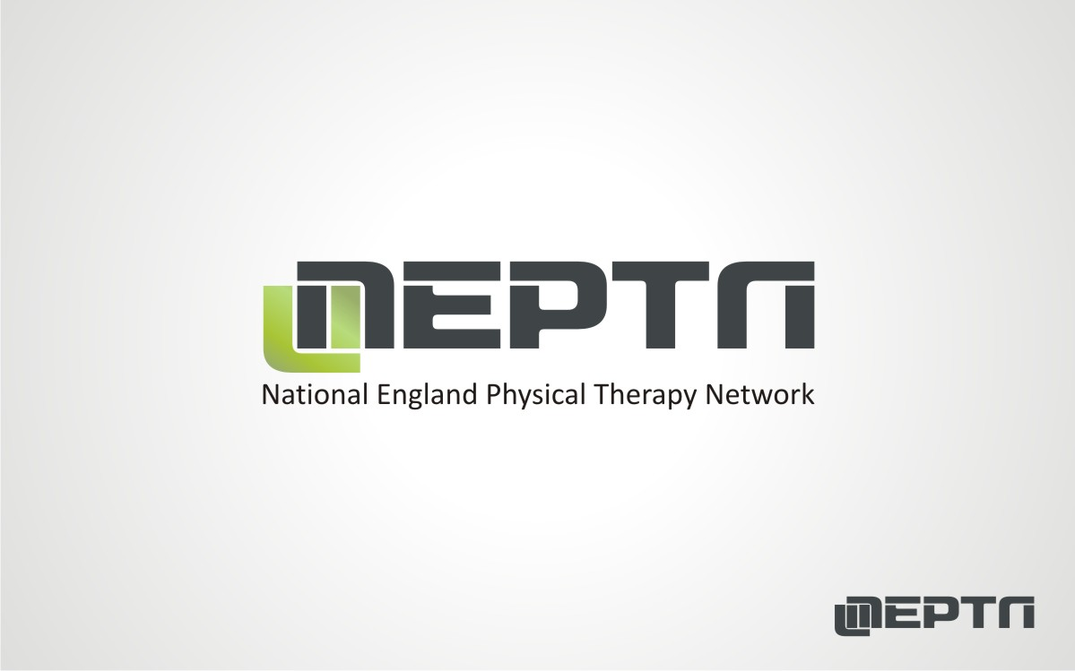 Logo Design by Eric White Origami Associates - Entry No. 70 in the Logo Design Contest Fun Logo Design for NEPTN - New England Physical Therapy Network.