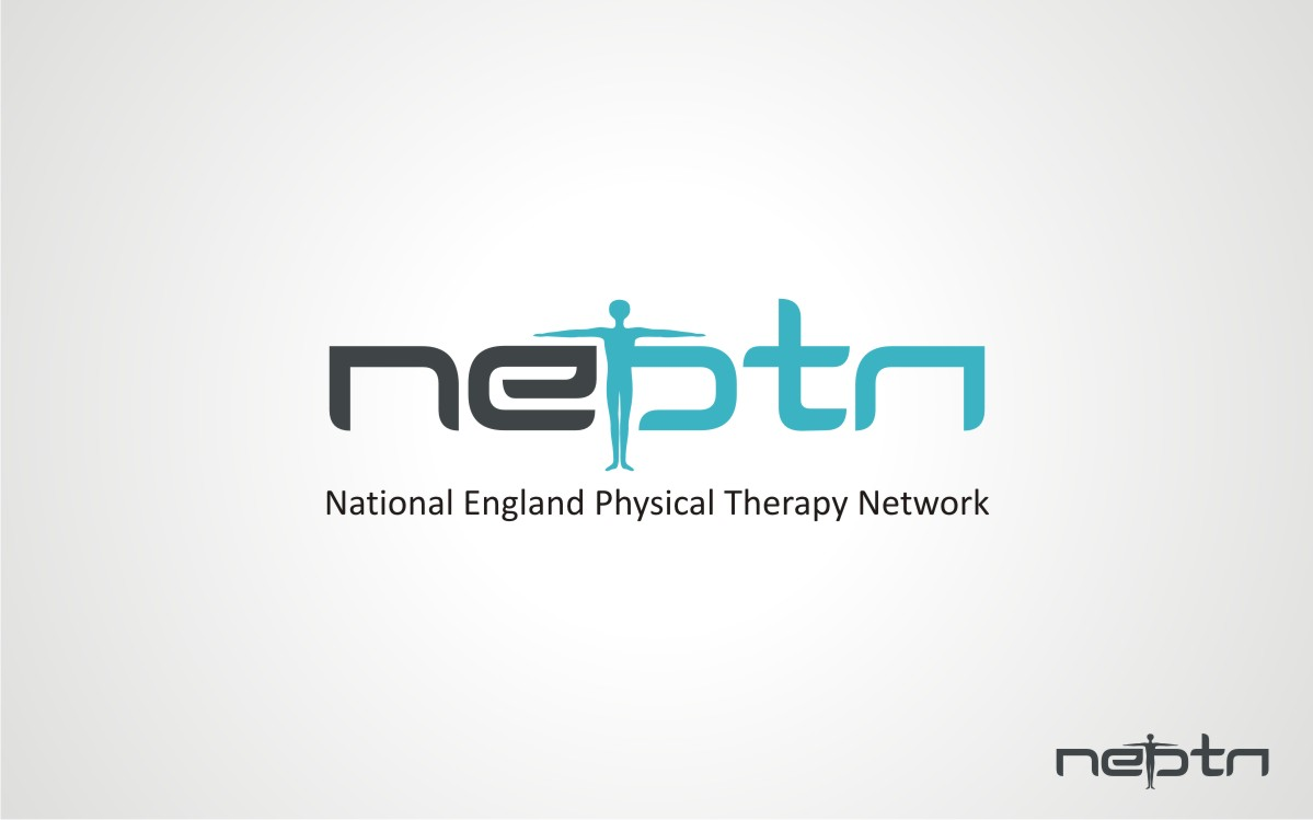 Logo Design by Eric White Origami Associates - Entry No. 71 in the Logo Design Contest Fun Logo Design for NEPTN - New England Physical Therapy Network.