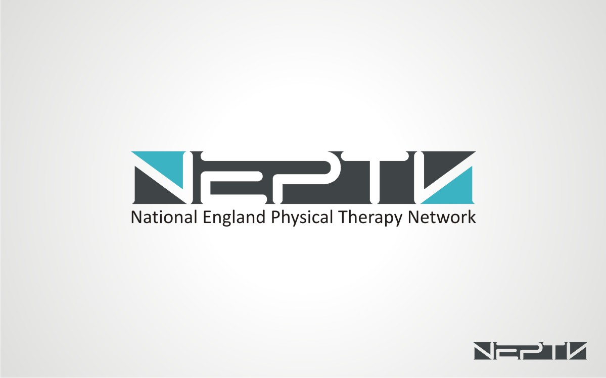 Logo Design by Eric White Origami Associates - Entry No. 72 in the Logo Design Contest Fun Logo Design for NEPTN - New England Physical Therapy Network.