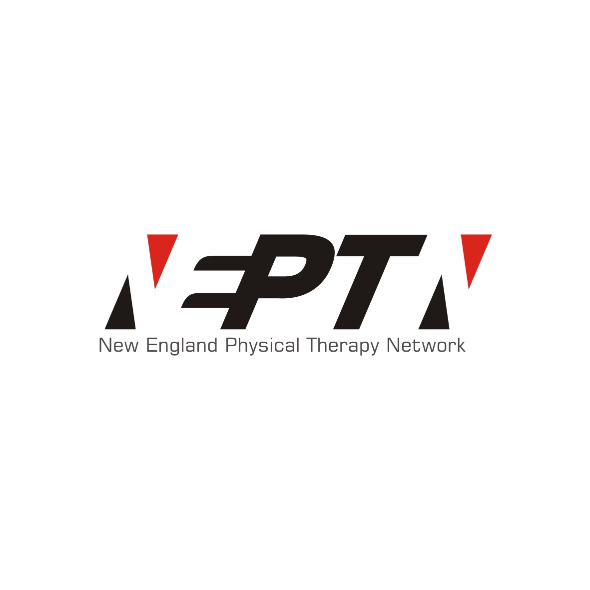 Logo Design by arteo_design - Entry No. 74 in the Logo Design Contest Fun Logo Design for NEPTN - New England Physical Therapy Network.
