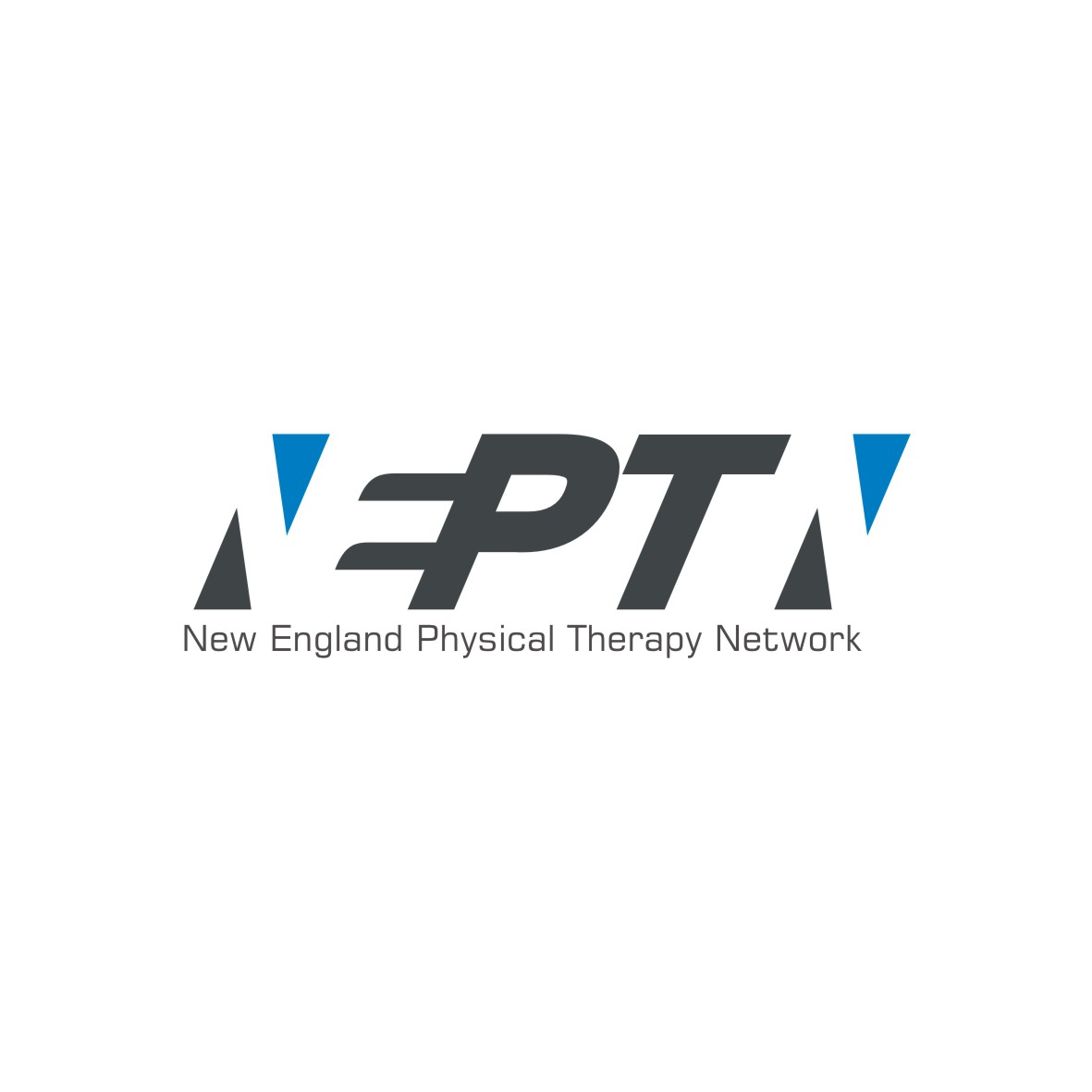Logo Design by arteo_design - Entry No. 76 in the Logo Design Contest Fun Logo Design for NEPTN - New England Physical Therapy Network.