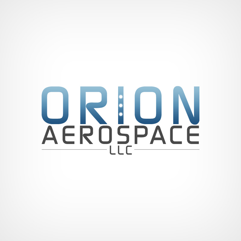 Logo Design by j-neal.com - Entry No. 3 in the Logo Design Contest Orion Aerospace, LLC.