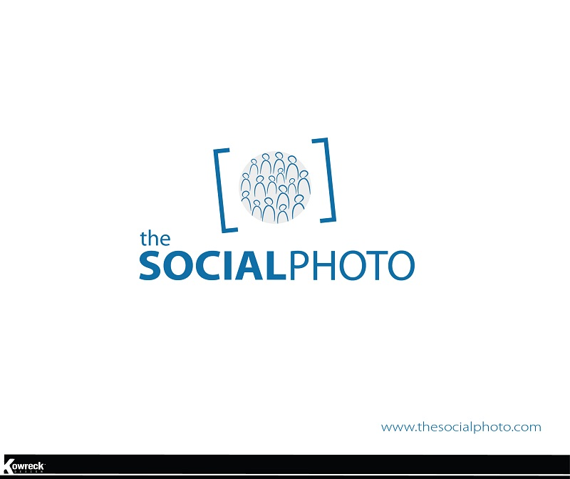 Logo Design by kowreck - Entry No. 103 in the Logo Design Contest New Logo Design for the social photo.