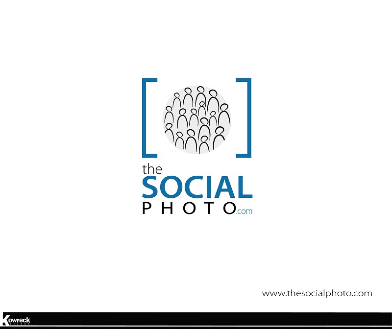 Logo Design by kowreck - Entry No. 105 in the Logo Design Contest New Logo Design for the social photo.
