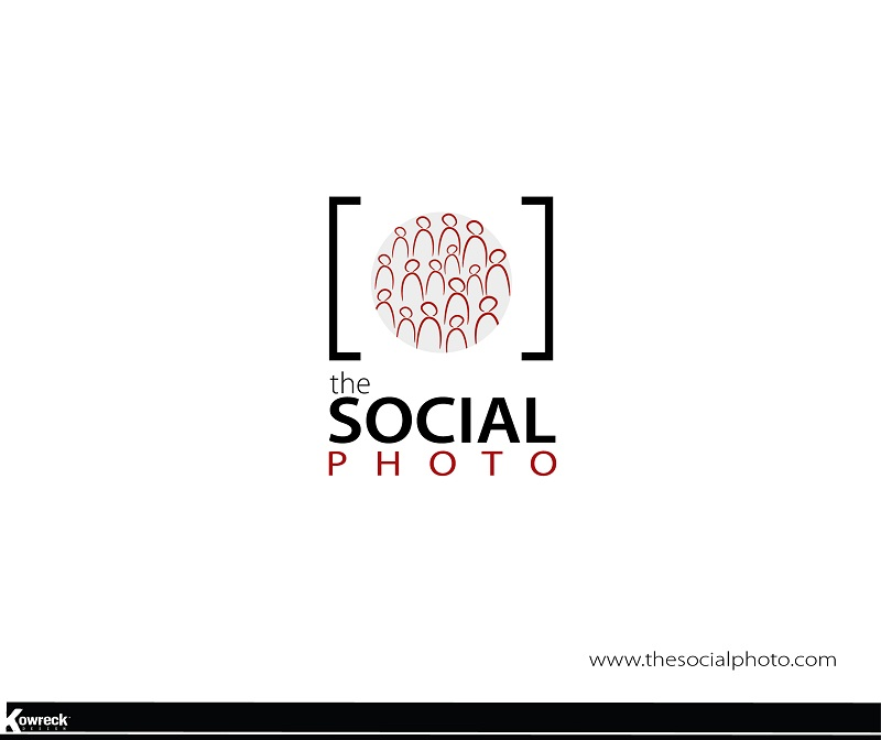 Logo Design by kowreck - Entry No. 106 in the Logo Design Contest New Logo Design for the social photo.