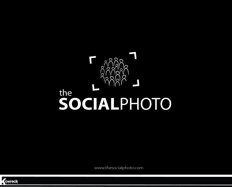 Logo Design by kowreck - Entry No. 109 in the Logo Design Contest New Logo Design for the social photo.