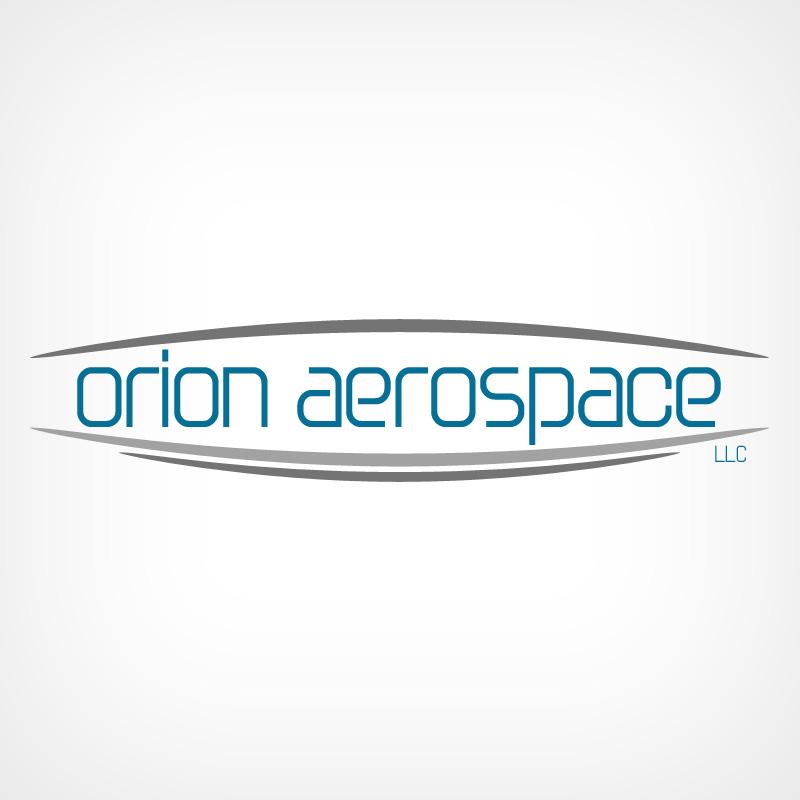 Logo Design by j-neal.com - Entry No. 4 in the Logo Design Contest Orion Aerospace, LLC.