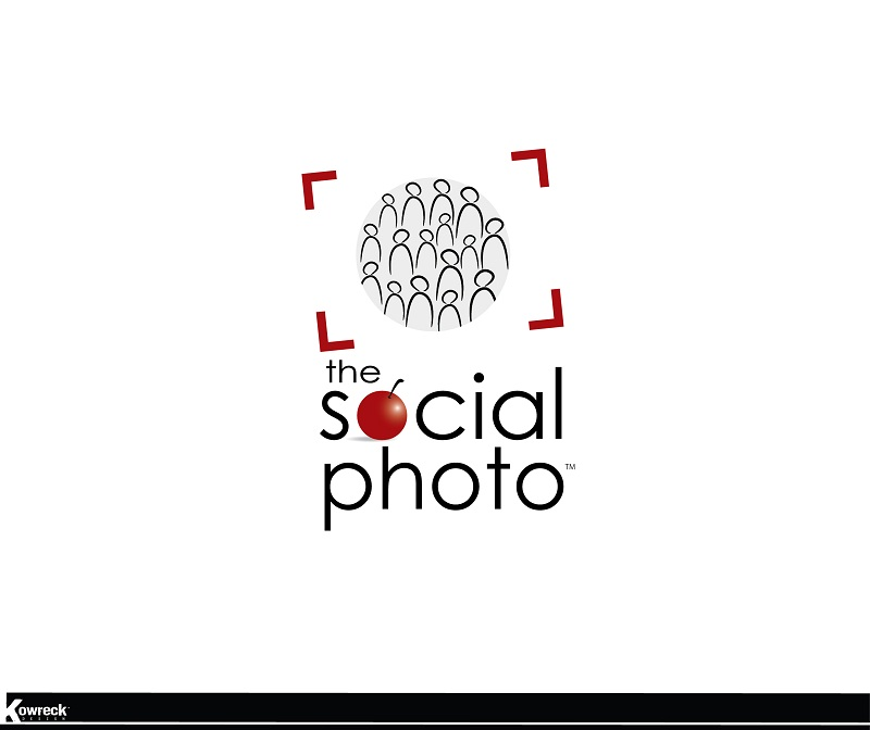 Logo Design by kowreck - Entry No. 110 in the Logo Design Contest New Logo Design for the social photo.
