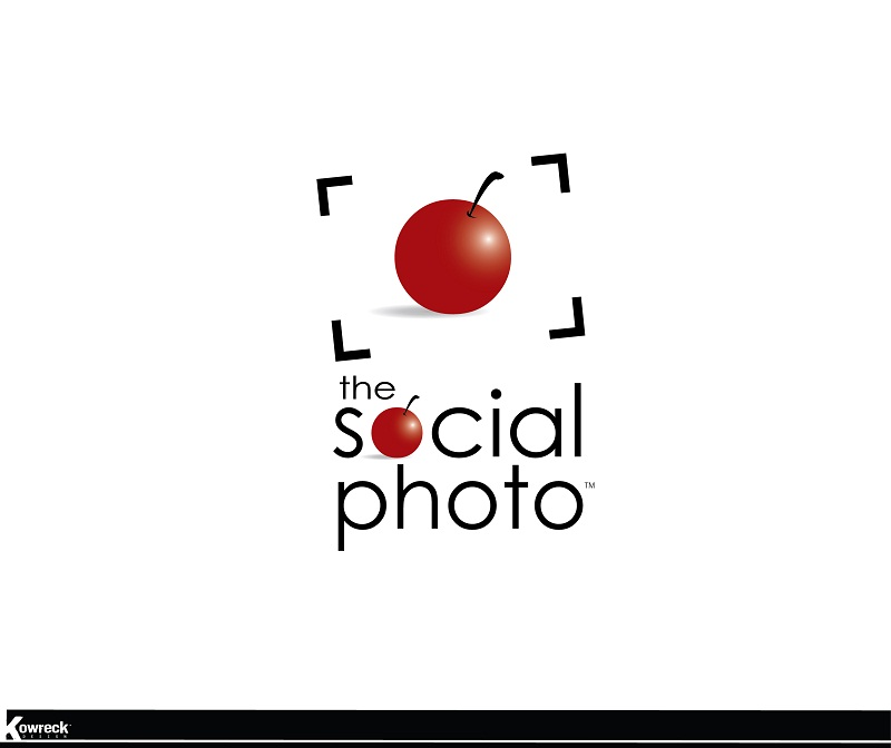 Logo Design by kowreck - Entry No. 111 in the Logo Design Contest New Logo Design for the social photo.