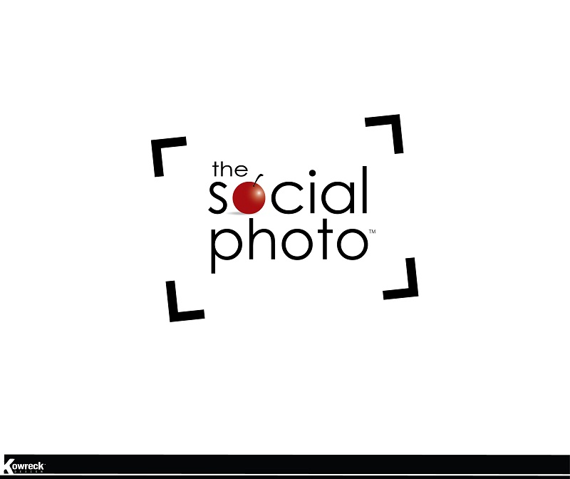 Logo Design by kowreck - Entry No. 112 in the Logo Design Contest New Logo Design for the social photo.