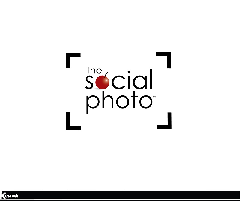 Logo Design by kowreck - Entry No. 113 in the Logo Design Contest New Logo Design for the social photo.