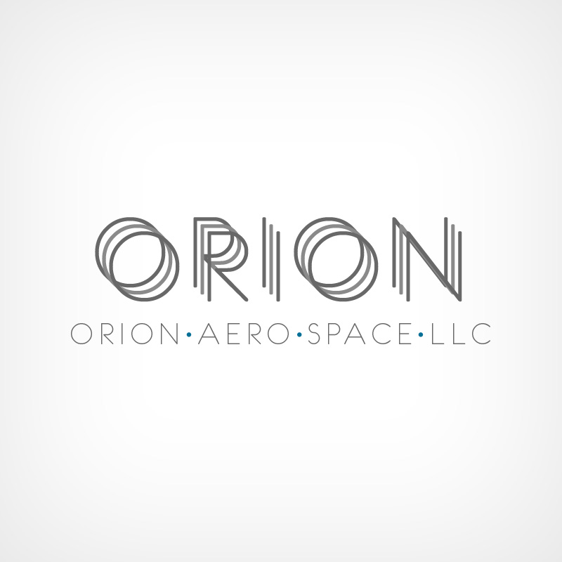 Logo Design by j-neal.com - Entry No. 5 in the Logo Design Contest Orion Aerospace, LLC.