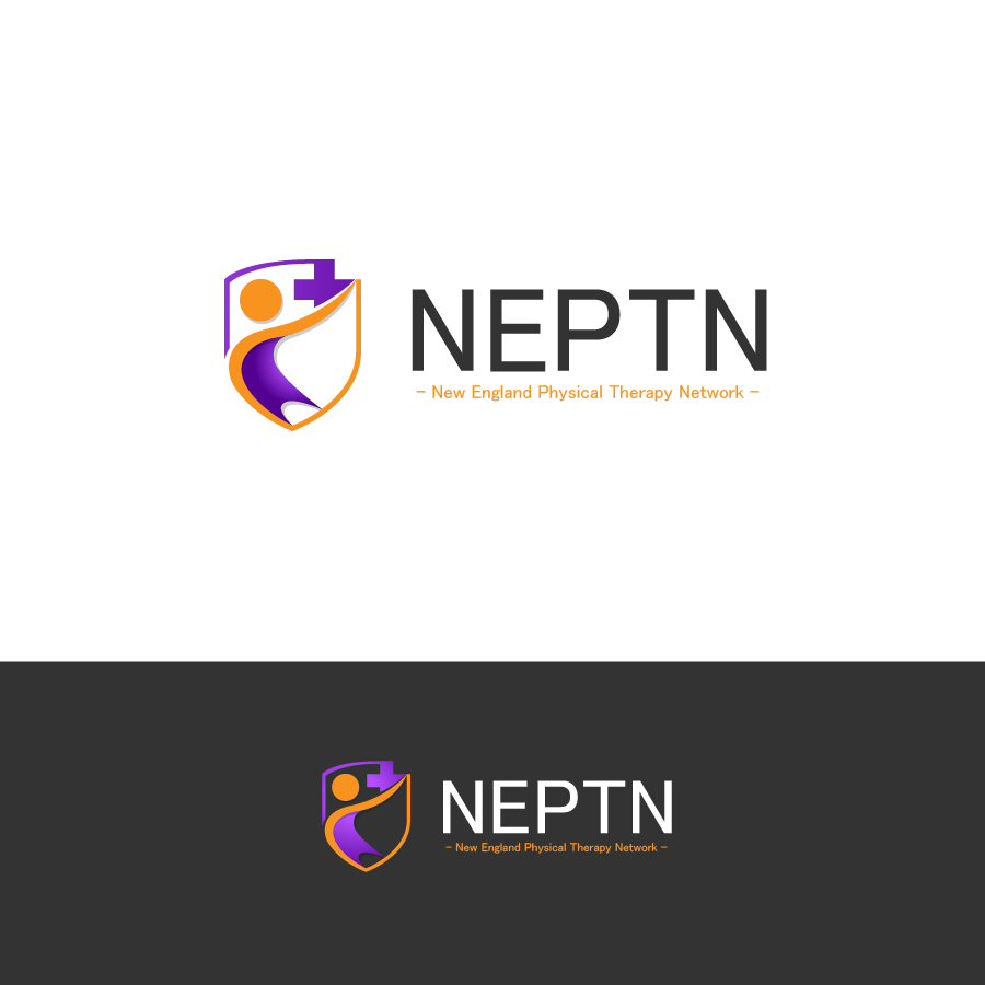 Logo Design by zesthar - Entry No. 82 in the Logo Design Contest Fun Logo Design for NEPTN - New England Physical Therapy Network.