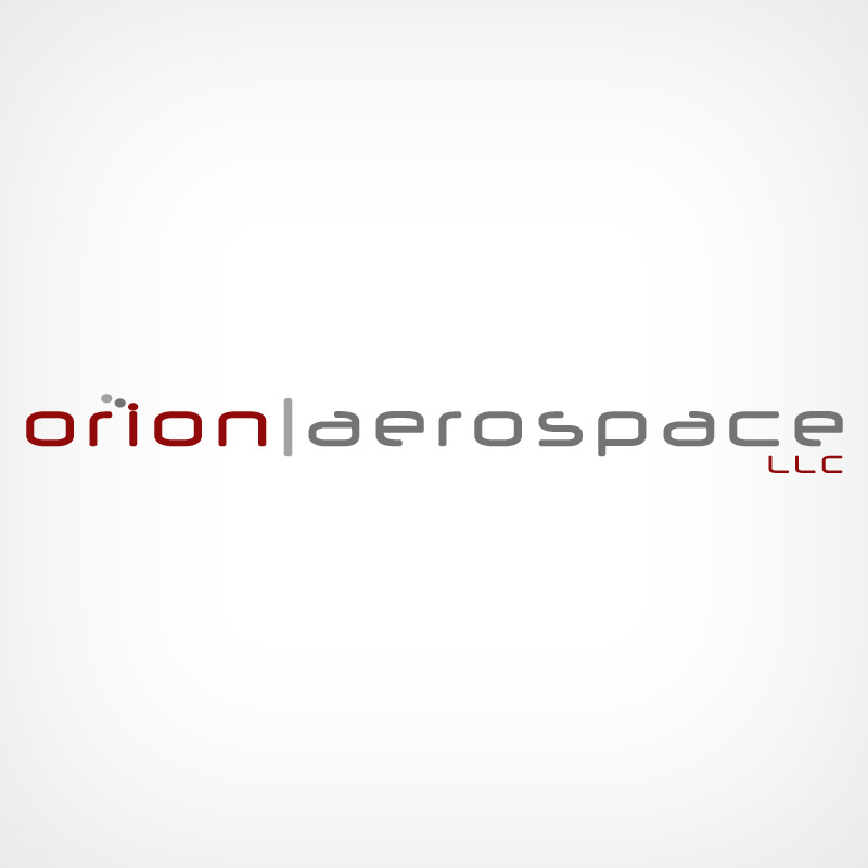 Logo Design by j-neal.com - Entry No. 6 in the Logo Design Contest Orion Aerospace, LLC.