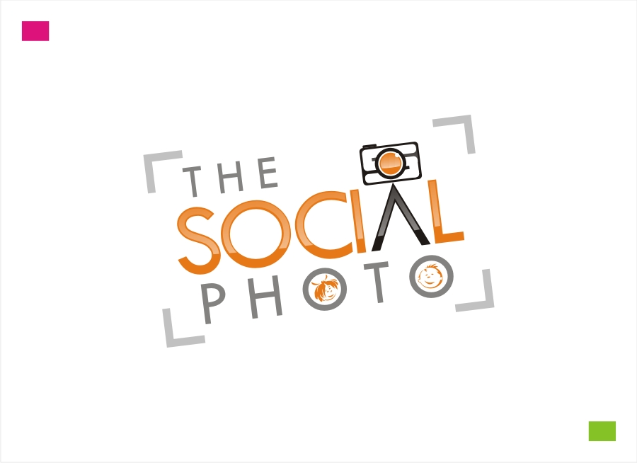 Logo Design by Private User - Entry No. 129 in the Logo Design Contest New Logo Design for the social photo.