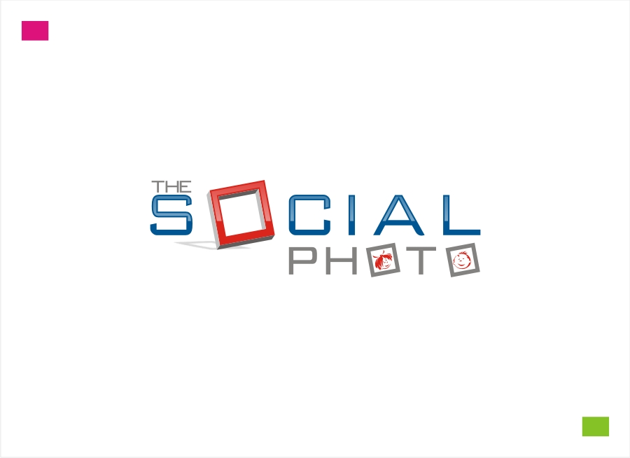 Logo Design by Private User - Entry No. 130 in the Logo Design Contest New Logo Design for the social photo.