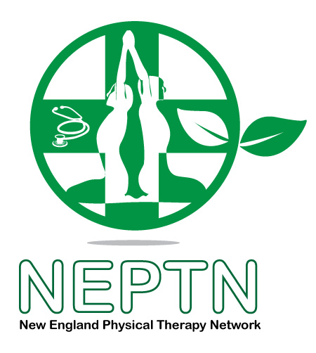 Logo Design by Ladilon Tugas - Entry No. 83 in the Logo Design Contest Fun Logo Design for NEPTN - New England Physical Therapy Network.